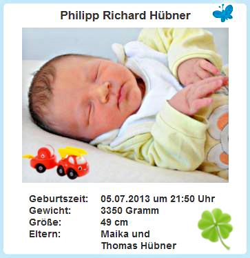 Philipp Richard Hübner